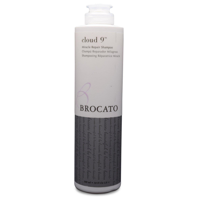 Brocato Cloud 9 Miracle Repair Shampoo 10 fl Oz