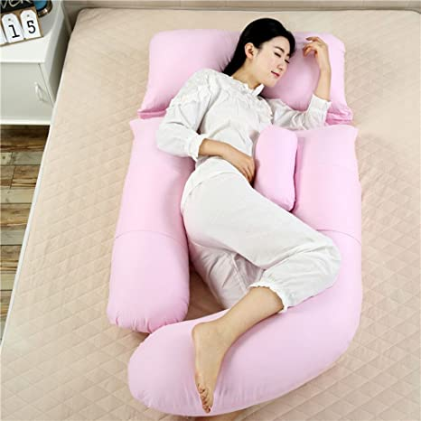SYT Travel pillow Almohadas para Dormir en Forma de U en el ...