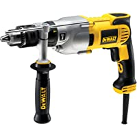 Dewalt D21570K-GB Diamond Drill, 240 V, Yellow/Black, 240 Volt