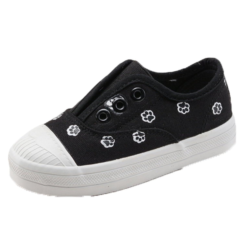Ohmais Enfants Filles Garçon Chaussure de loisir chaussure de sport souliers 271ec593335