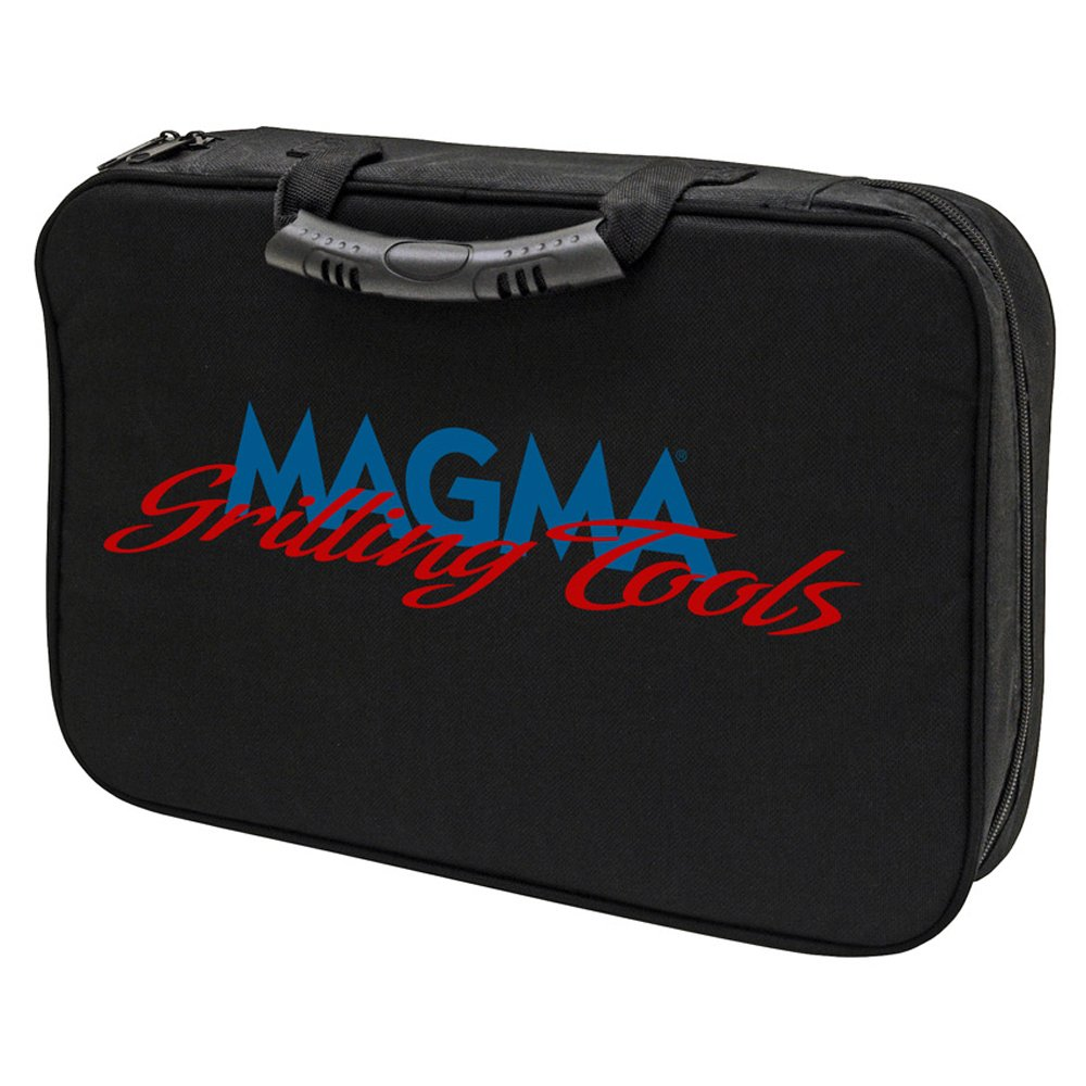 MAGMA Magma Storage Case f/Telescoping Grill Tools / A10-137T /