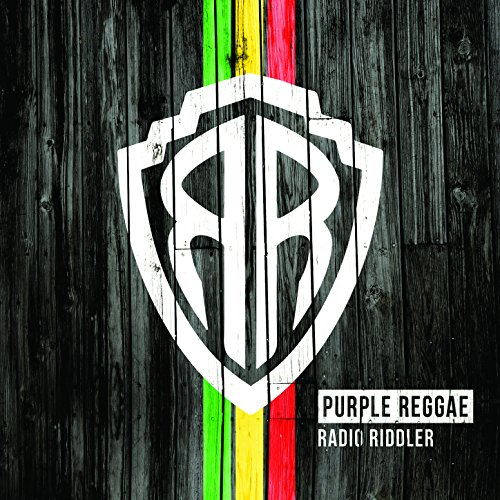Purple Reggae