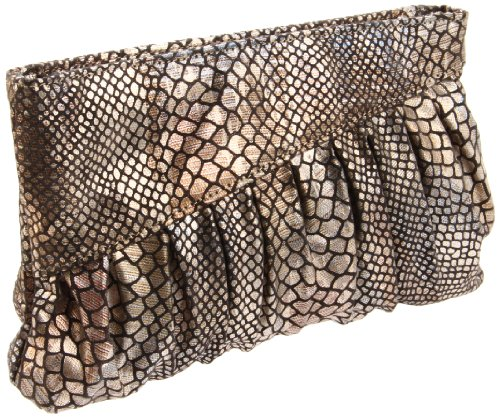 Christopher Women's Multi Clutch Inge Silver Angelique RxABcwPqPd