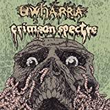 Crimson Spectre / Uwharria by Crimson Spectre (2005-11-08)