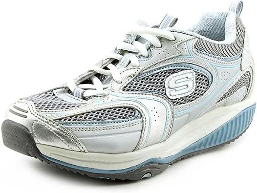 Skechers Shape-ups XF Accelerators, Zapatillas para Mujer: Amazon.es: Zapatos y complementos