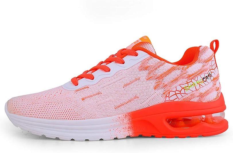 Logobeing Zapatillas Deportivas de Mujer - Zapatillas de Deporte Running Transpirables de Malla para Mujer Deportivo de Exterior de Mujer Ligeras Antideslizantes Sneakers (39, Blanco): Amazon.es: Zapatos y complementos