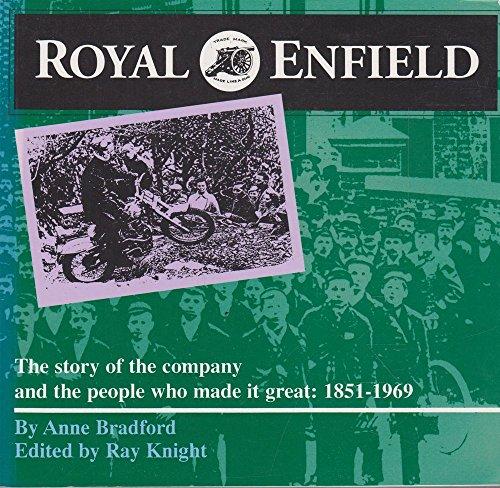 Royal England Motorcycle - 5