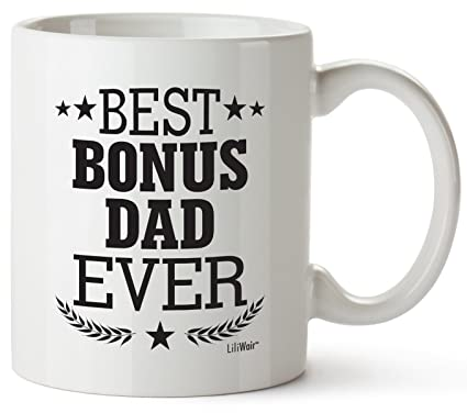 Step Dad Gifts For Fathers Day Gift Father Birthday Dads From Best