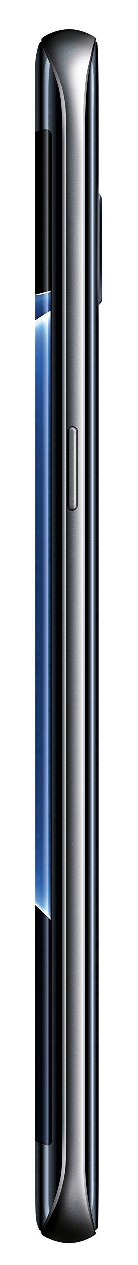 Samsung Galaxy S7 Edge G935F Factory Unlocked Phone 32 GB, No Warranty - International Version (Black Onyx) by Samsung (Image #5)
