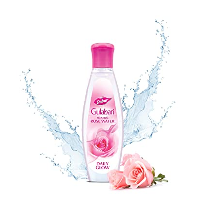 Dabur Gulabari Premium Rose Water – 100% Natural – 250 ml