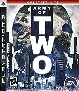 Amazon.com: Army of TWO The Devils Cartel - Playstation 3 ...