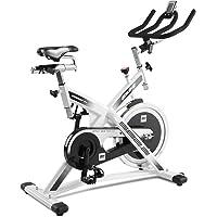BH Fitness sb2.2 indoor bike 20 kg zwaaimassa, polyv-riem