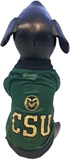 product image for NCAA Colorado State Rams Athletic Mesh Dog Jersey