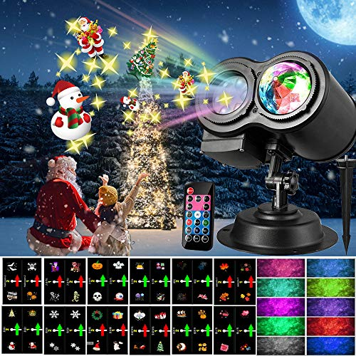1000 Led Light Projector in US - 6