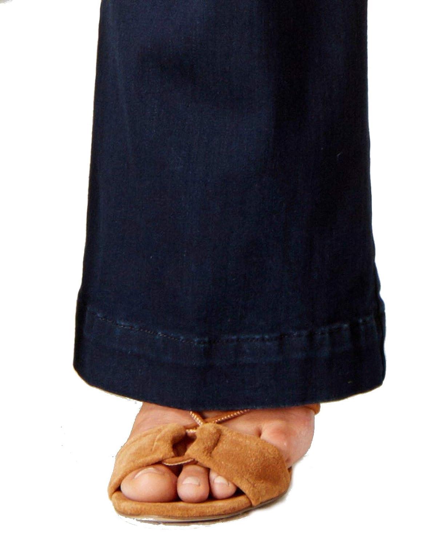 INC International Concepts Trouser Jeans Blue Size 0