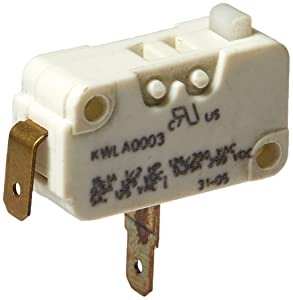 Frigidaire 218480000 Refrigerator Micro Switch