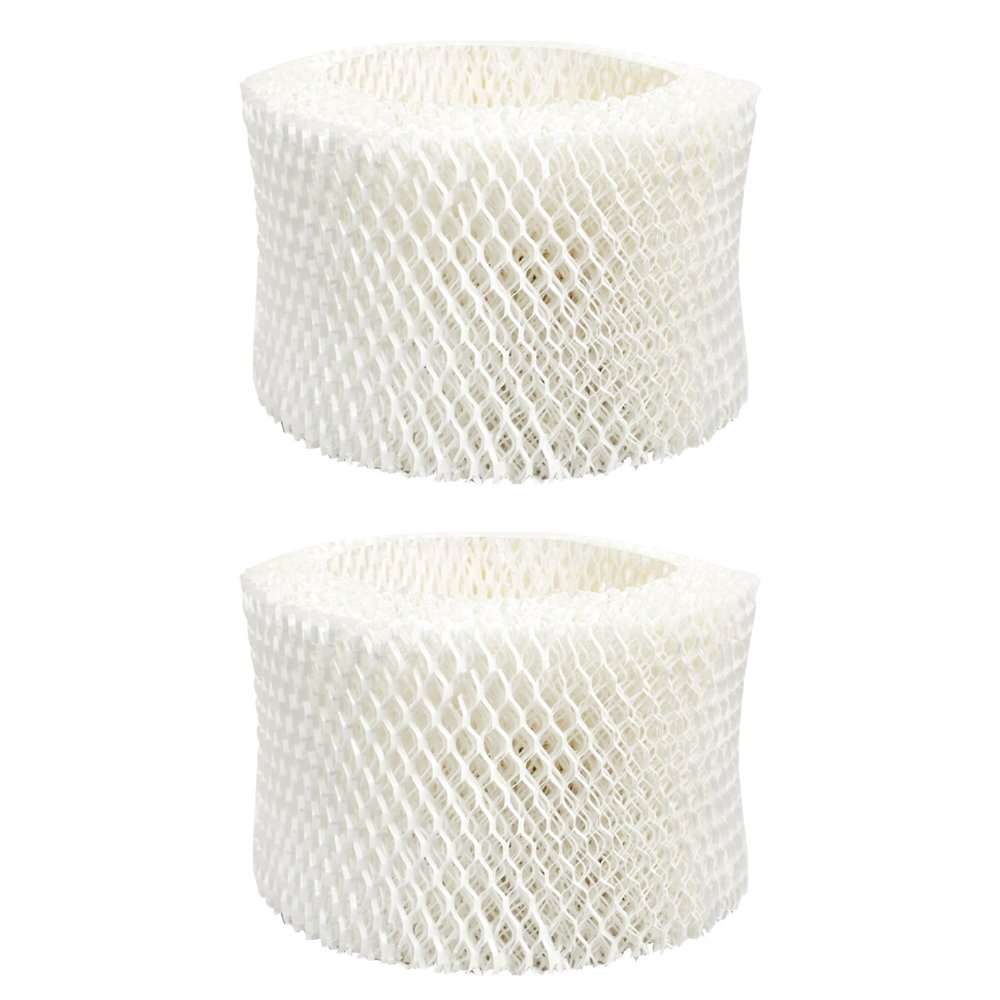 Humidifier Filters For Honeywell HAC-504 Honeywell HCM-600, HCM-710, HCM-300T & HCM-315T. Compare to Part# HAC-504AW.Enviracaire: ECM-250i HCM-1000C, HCM-1010,HCM-2000C, HCM-2001, HCM-2002(2)