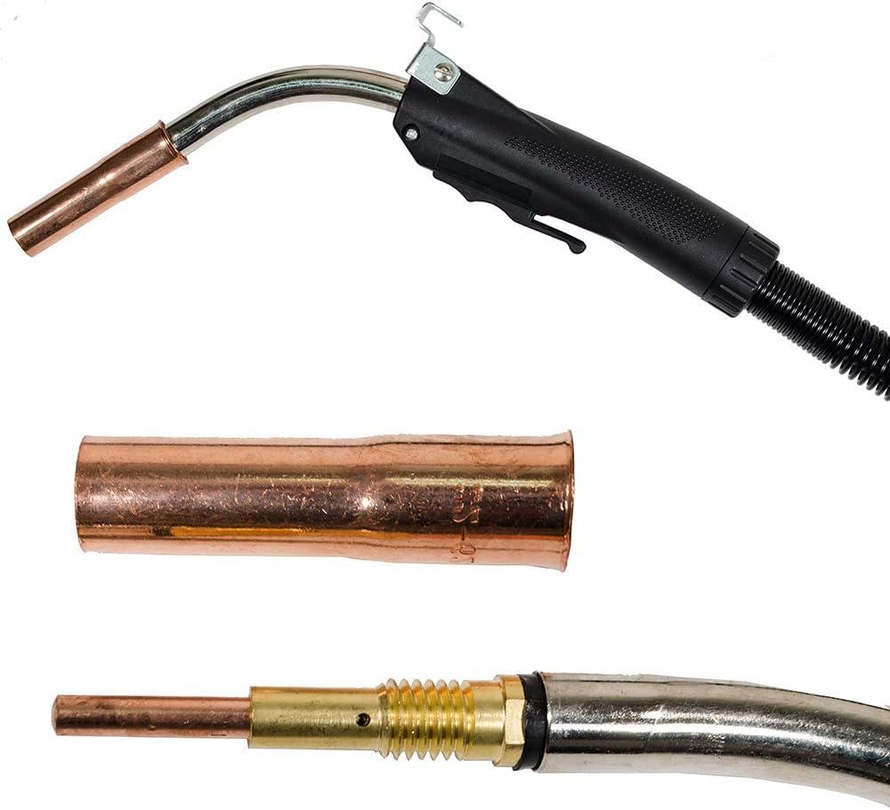 MIG WELDING GUN 10/' 250AMP FITS MILLER MACHINES STA-M215-C