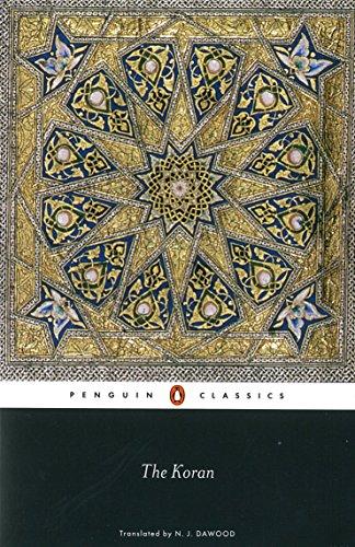 The Koran (Penguin Classics)