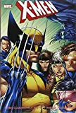 img - for X-Men by Chris Claremont Vol.2 (X-Men Omnibus) by Chris Claremont, Jim Lee (2012) Hardcover book / textbook / text book