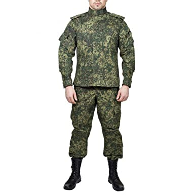 Amazon.com : Magellan Russian Military Tactical Army Suit ...