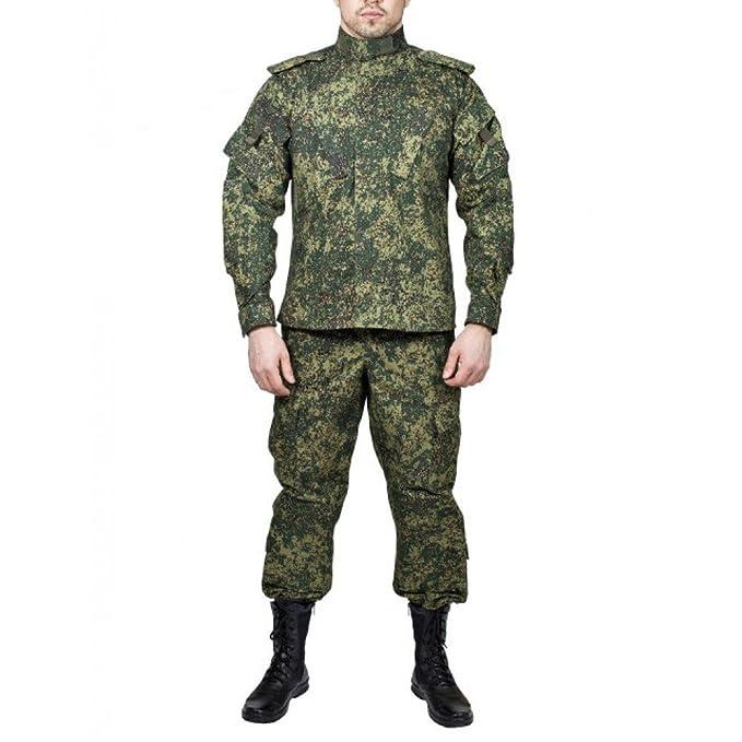 Amazon.com: Ejército táctico militar ruso Suit (mpa-04) por ...