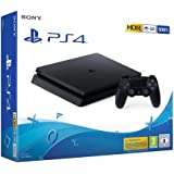 PlayStation 4 500GB E Chassis Black