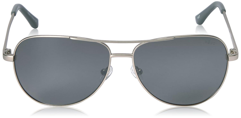 7ab54067a39 Revo Sunglasses Revo Re 5015 Johnston Polarized Aviator Sunglasses ...
