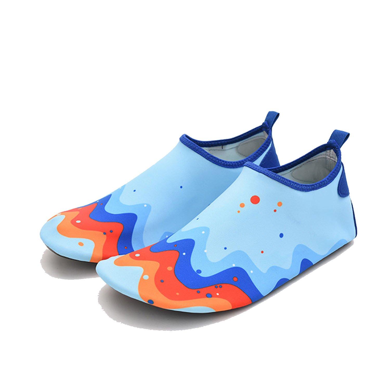 Portable Beach Upstream Snorkeling Diving Antiskid Swimming Treadmill Shoes