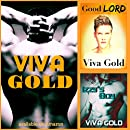 WOOLF TALES BOX SET: Izzy's Boy (book 1) Good Lord (book 2)