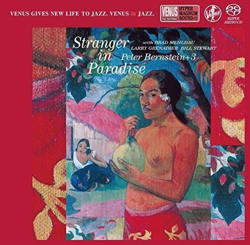 SACD : Peter Bernstein - Stranger In Paradise (Japan - Import)