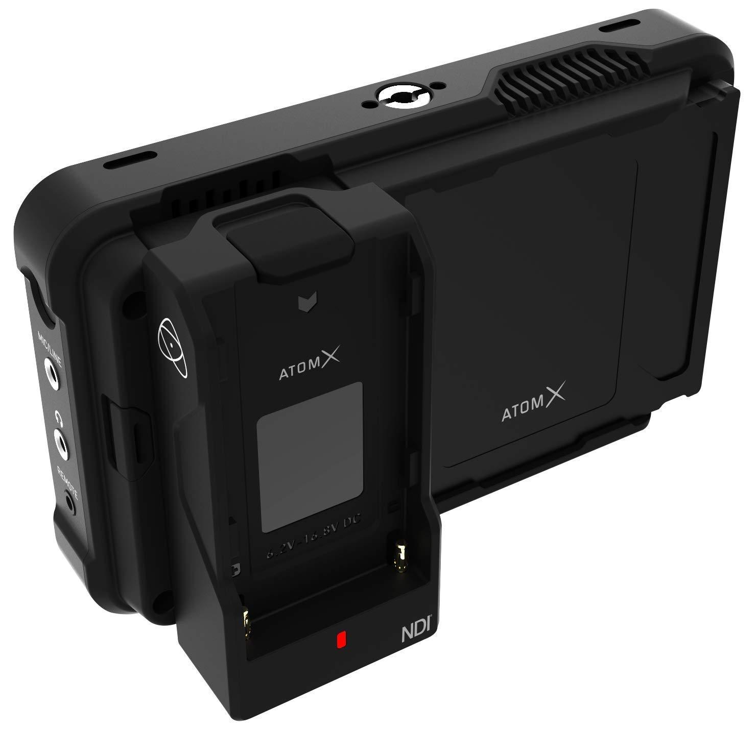 Atomos Ninja V 4Kp60 10bit HDR- Monitor de luz Diurna ...