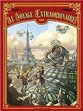 vignette de 'Le voyage extraordinaire n° 2 (Denis-Pierre Filippi)'