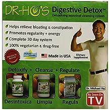 DR-HO'S 30 Day Digestive Detox