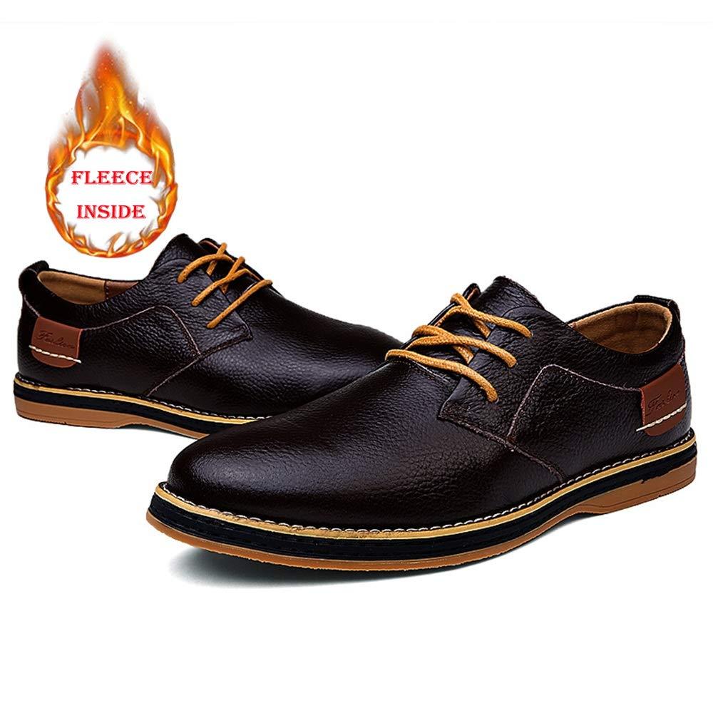 new concept 7f5d8 972fb Dundun-shoes 2018 Chaussures pour Hommes de la Mode pour Hommes, Chaussures  de Ville décontractées à ...