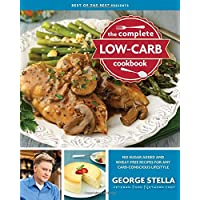The Complete Low-Carb Cookbook (Best of the Best Presents)