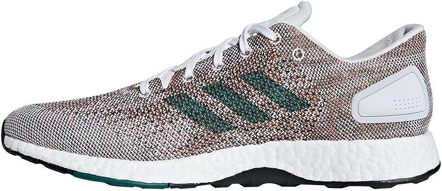 adidas Pureboost DPR, Zapatillas de Entrenamiento para Hombre: Amazon.es: Zapatos y complementos