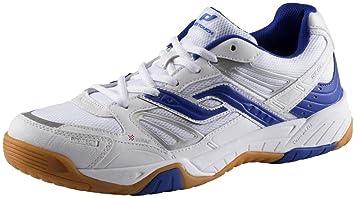 PRO TOUCH Damen Indoorschuhe Ind-Schuh Rebel W, Größe 37 in Weiß