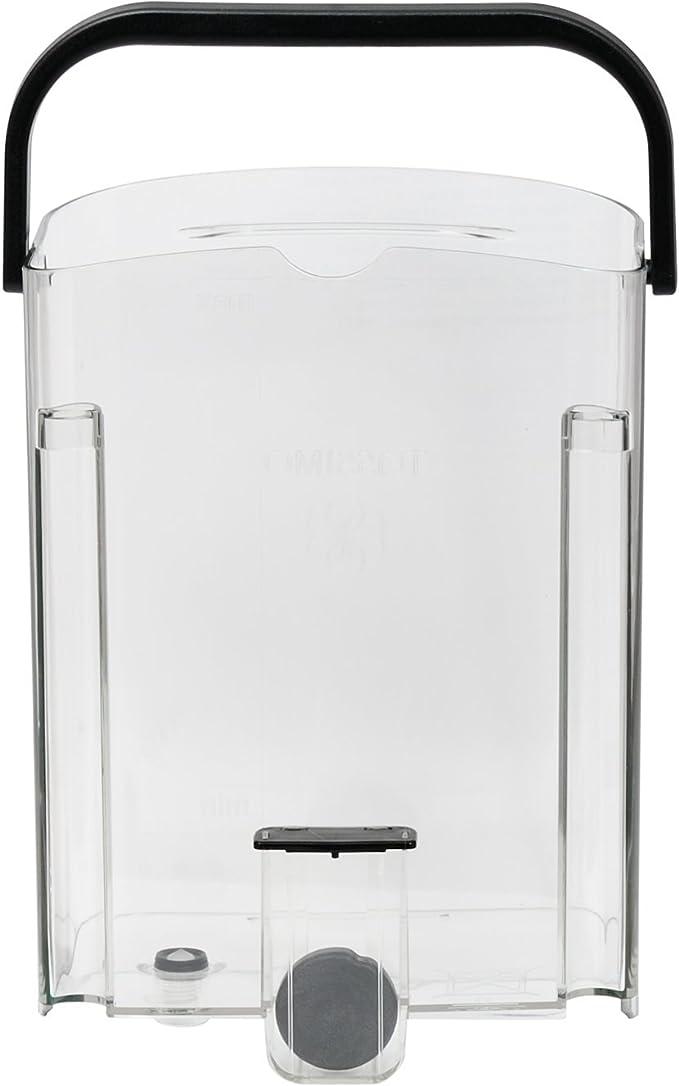 Bosch 6900701947 - Tanque de agua para cafeteras, transparente: Amazon.es: Hogar
