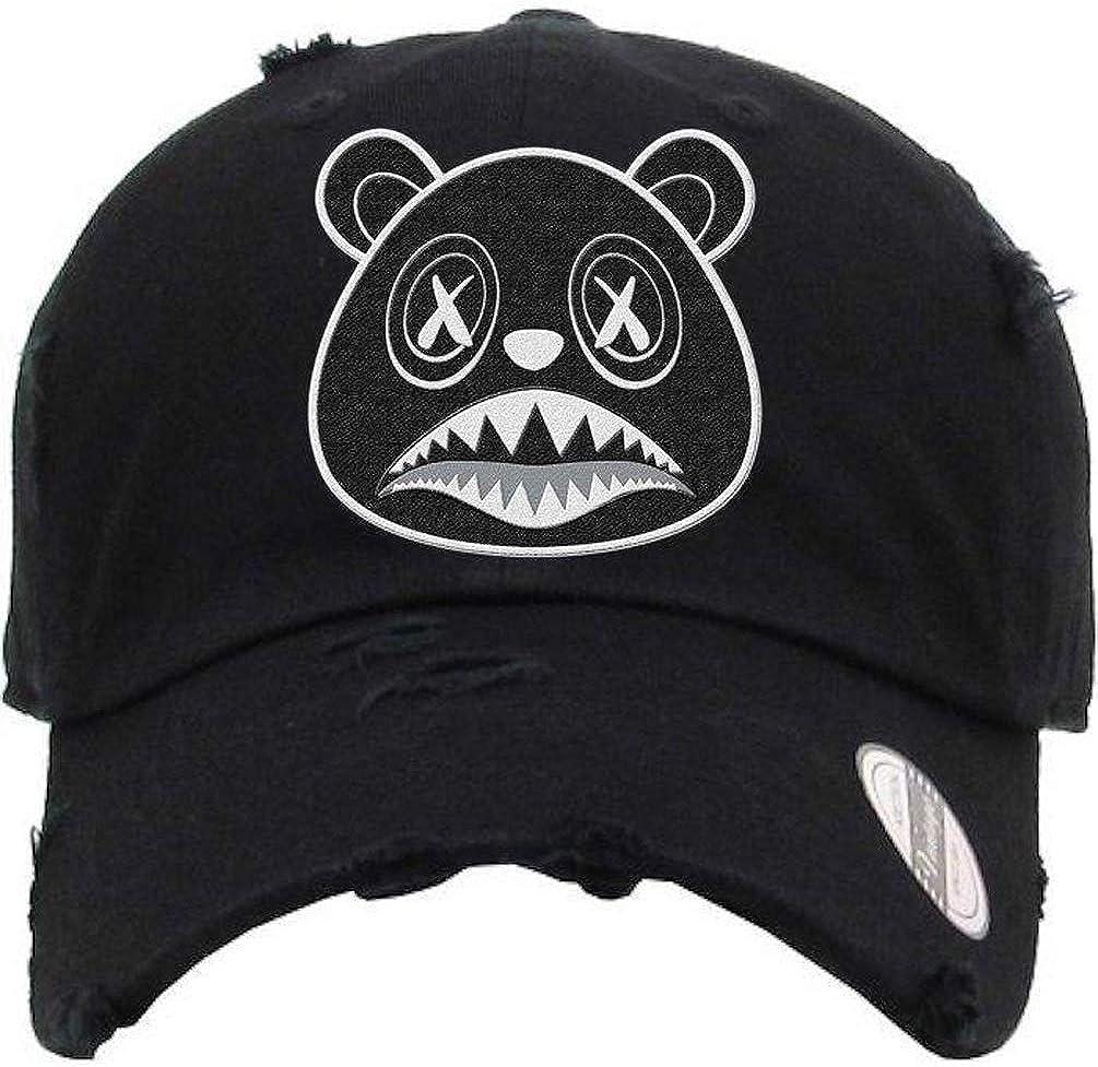 Baws Oreo Strapback Hat