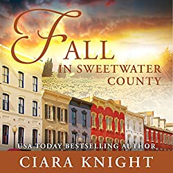 Fall in Sweetwater County