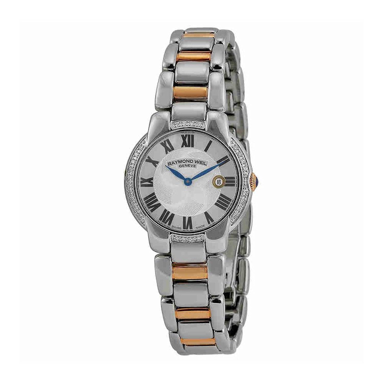 amazoncom raymond weil jasmine womens quartz watch s5s