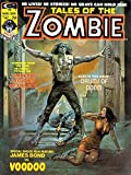 img - for Tales of the ZOMBIE # 4 - Boris Vallejo Cover book / textbook / text book