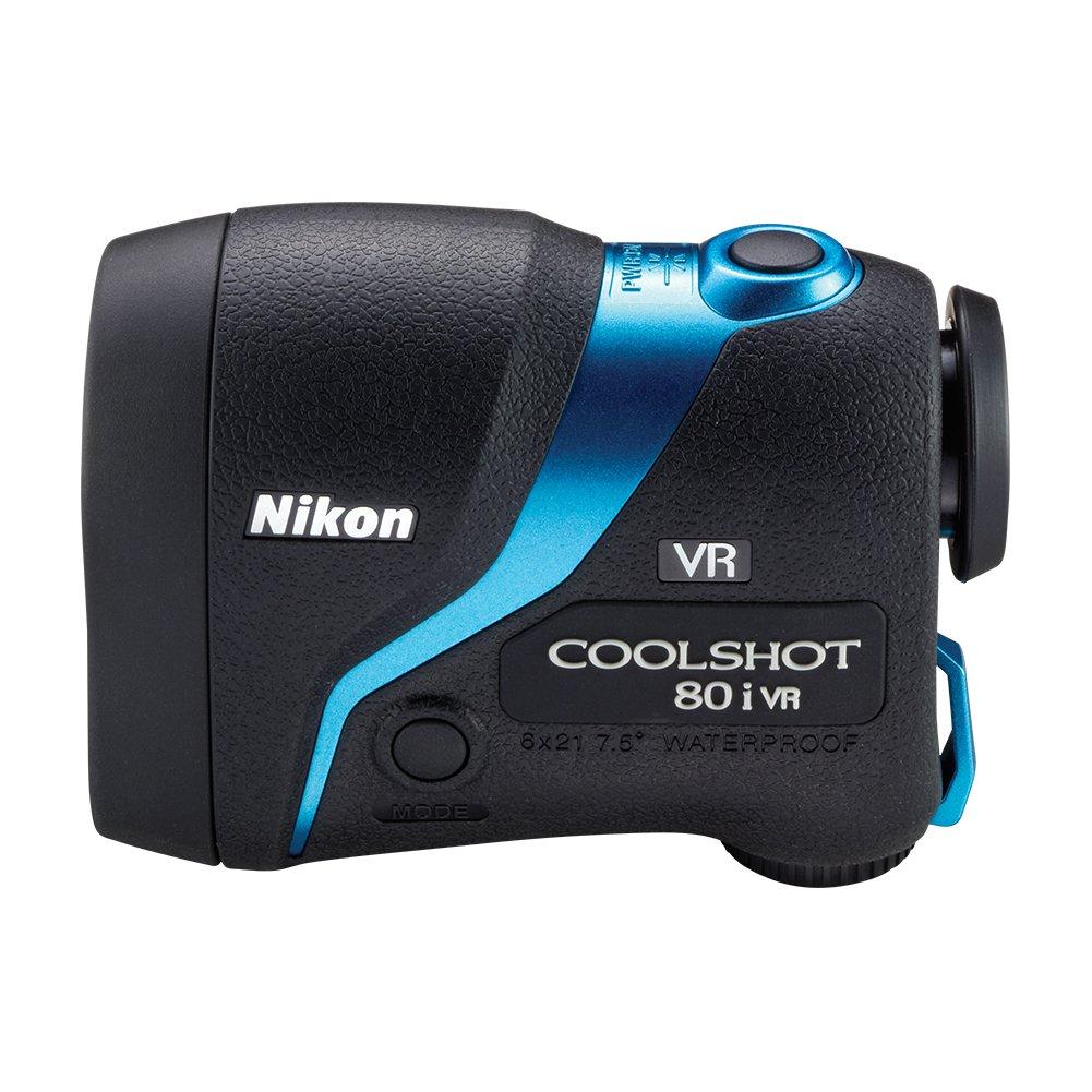 Nikon Golf Coolshot 80i VR Golf Slope Laser Rangefinder by Nikon (Image #2)