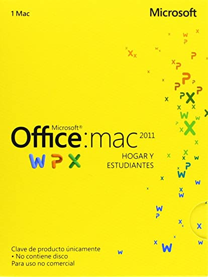 donde descargar microsoft office 2011 para mac gratis