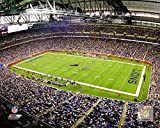 "Ford Field Detroit Lions Stadium Photo (Size: 8"" x 10"")"