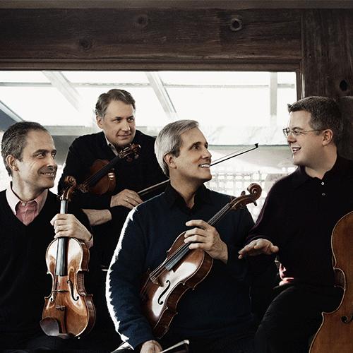 Emerson String Quartet on Amazon Music