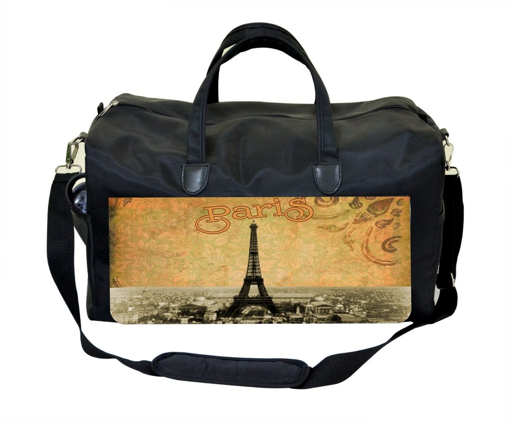 Vintage Paris Therapist Bag