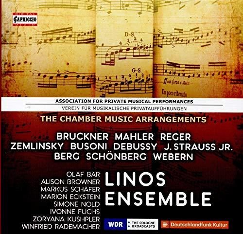 The Chamber Music Arrangements