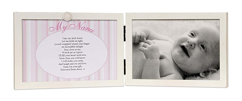 Sweet Something Frame The Grandparent Gift Co My Nana